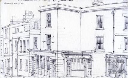 32 35, Claverton Street, Bath 1 Jun 1966