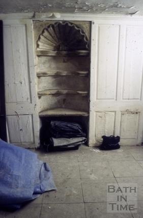 Elton House, 2, Abbey Street, Bath 1994