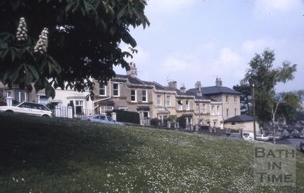 Abbey View, Bath 1988