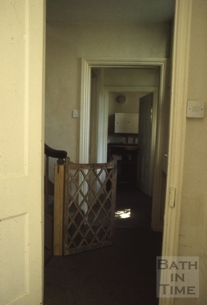 Elton House, 2, Abbey Street, Bath 1994