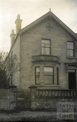 Fern Lea, The Ley, Devizes Road, Box c.1920?