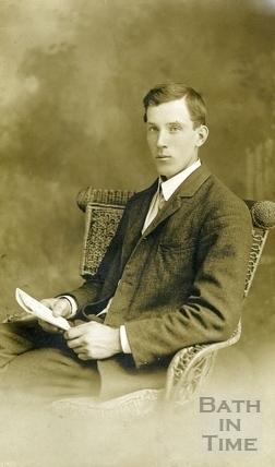 Alec Joseph Moore of Bath