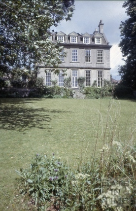 Batheaston House, Batheaston 1965
