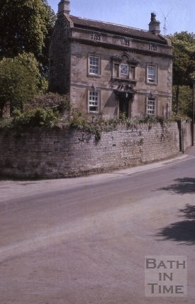 Rock House, Bathford 1964