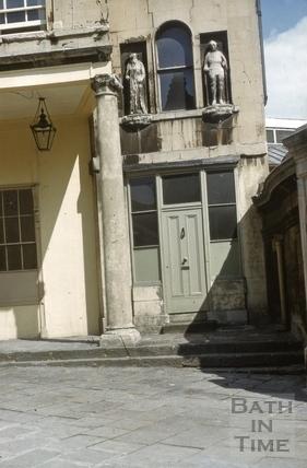 8, Bath Street, Bath 1965