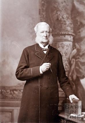R.E.M. Peach (1811-1899)