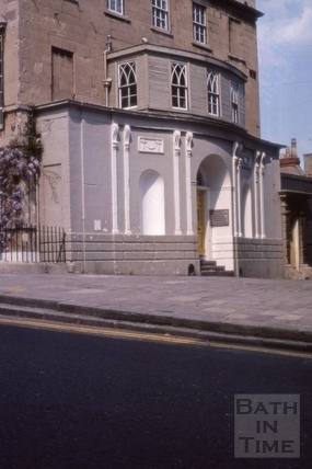 1, Belmont, Bath 1978