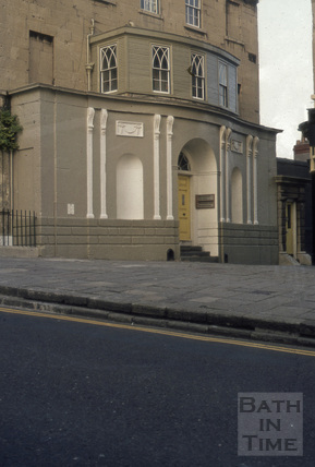 1, Belmont, Bath 1973