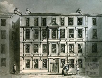 14 & 15, Westgate Street, Bath