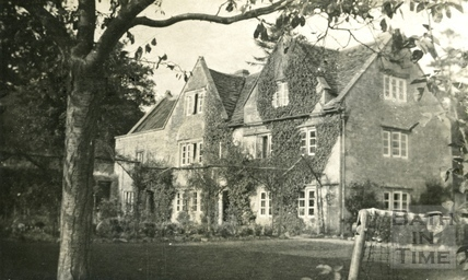 Lower Northend Farm, Batheaston c.1938