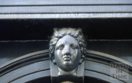 Keystone, 17, Gay Street, Bath 1974