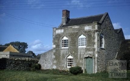 Chapel Cottage, Lansdown, Bath