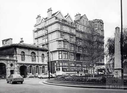 The Empire Hotel 1987