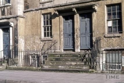 26 & 27, Monmouth Street, Bath 1975