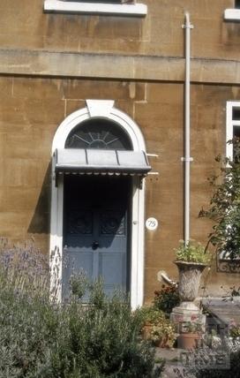 Lyncombe Hill No 75 1970