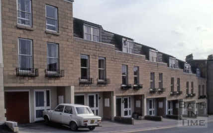 2 to 14, Morford Street, Bath 1976