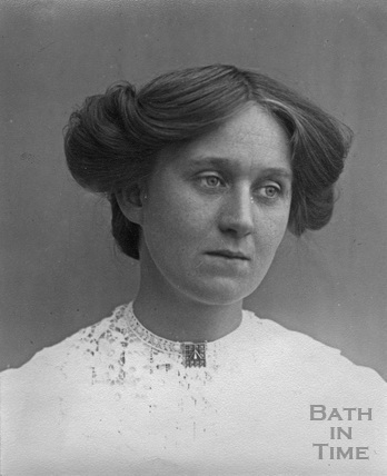 Laura Ainsworth c.1910