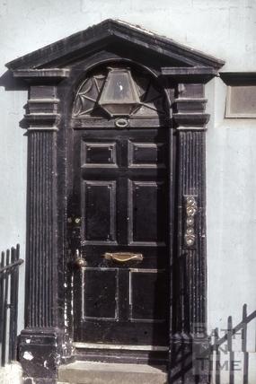 5, Paragon (Paragon Buildings), Bath 1970