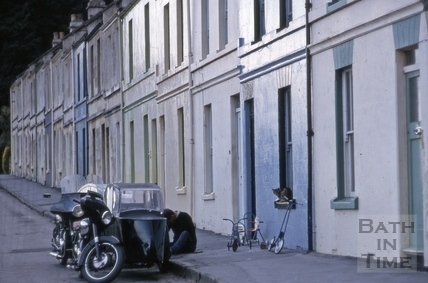 Perfect View, Bath 1966
