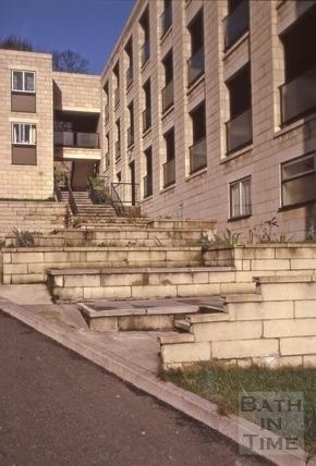 John Slessor Court 1975