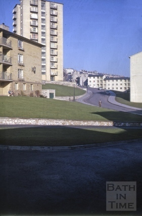 Snow Hill 1965