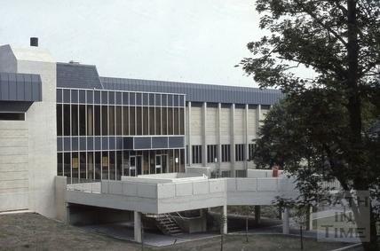 Sports Centre 1976