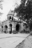 Surb Zoravar Church
