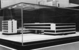 Model of the Bauhaus