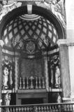 St Charles Borromeo;St Aloysius' Chapel