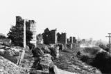 Byzantine Land Walls