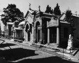 Cemetery at San Miniato