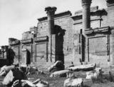 Ramesses III Mortuary Temple
