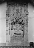 Zamora Cathedral;Tomb of Canon Juan de Cirado