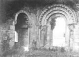 Haughmond Abbey;Cloister