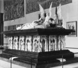 Tomb of Philippe le Hardi
