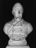 Bust of Adolphe Thiers