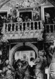 Sacro Monte;Ecce Homo