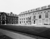 University of Cambridge, Saint Catherine's College