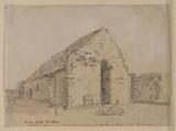 Saint Botham's monastery, Berwickshire