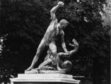 Hercules and Achelous