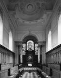 University of Cambridge, Pembroke College;Chapel