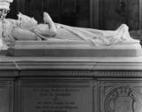 Chapelle Royale;Tomb of the Duc de Penthiere