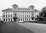 Toskansky Palace