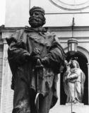Garibaldi Monument