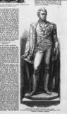 Statue of Sir James McGrigor