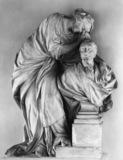 Monument to Prosper Jolyot de Crebillon