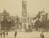Saint Germain L' Auxerrois