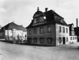 Schloss of the Teutonic Order;Brewery