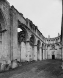 Abbey of Valmont;Abbey Church