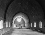 Abbey of Senanque;Dormitory